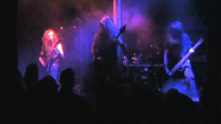 Vader - I Am Who Feasts Upon Your Soul (live in Ljubljana)