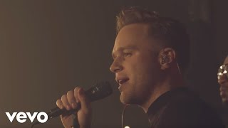 Olly Murs - Vevo Presents: Olly Murs – Live at Spiegelsaal, Berlin
