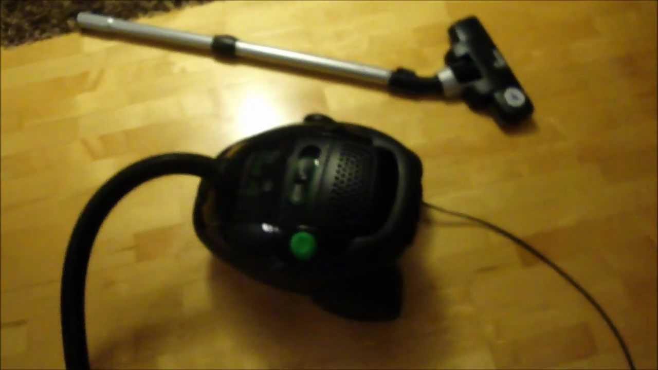 electrolux ultra silencer green zusg3000 youtube. Black Bedroom Furniture Sets. Home Design Ideas