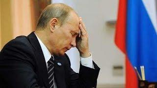 'Фу, не нужен ты нам!' - Путин надолго запомнит этот визит в Махачкалу
