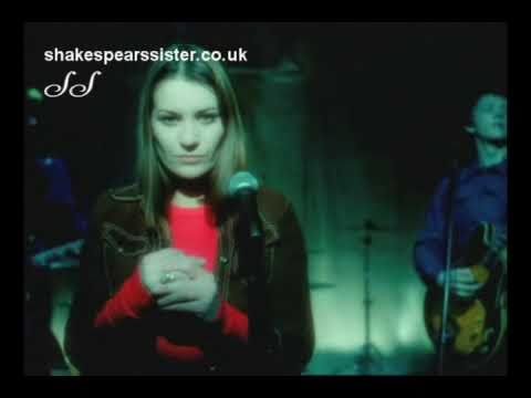 Shakespears Sister 'I Can Drive'