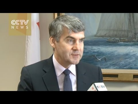 Nova Scotia unveils strategy to develop trade with China