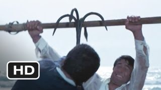 On Her Majesty's Secret Service Movie CLIP - This Never Happens (1969) HD