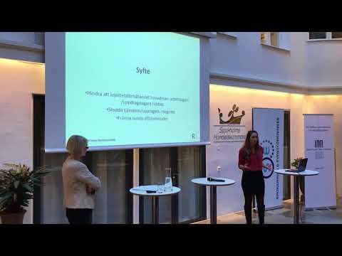 JuristPanelen - Mutor & otillåtna förmåner