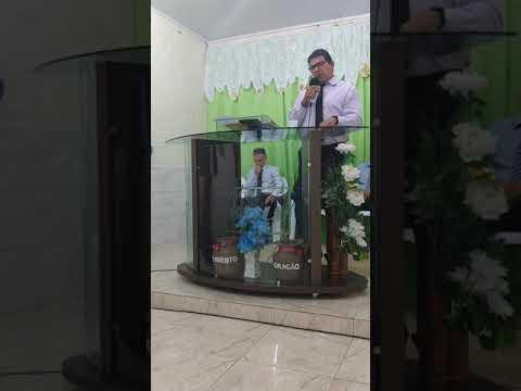 Joã Linhares ( Pregando em Gravataí Rio Grande do sul)