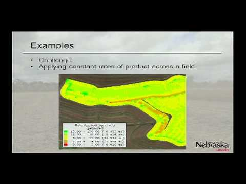 MID ATLANTIC PRECISION AG DAY 2014 - Precision Agriculture Data Accuracy and Usage with Dr. Joe Luck
