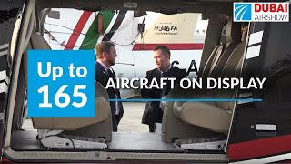 What To Expect At Dubai Airshow 2019   Connecting The Aerospace Industry