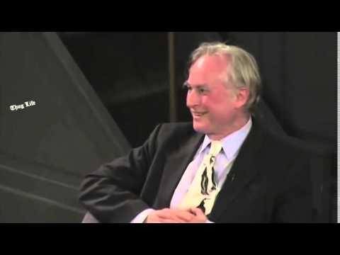 Richard Dawkins - Thug Life