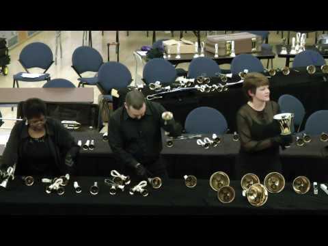 Velocity Handbell Ensemble