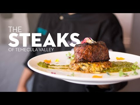 The Steaks of Temecula Valley