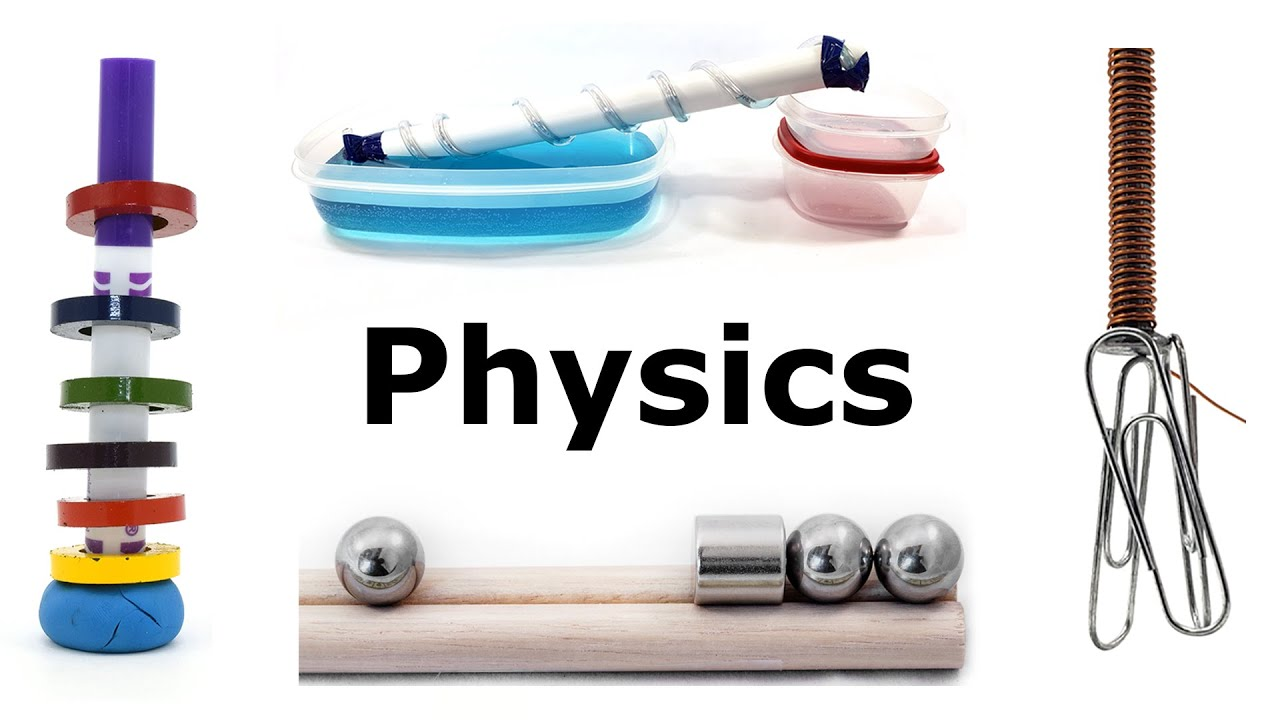 Physics Science Projects