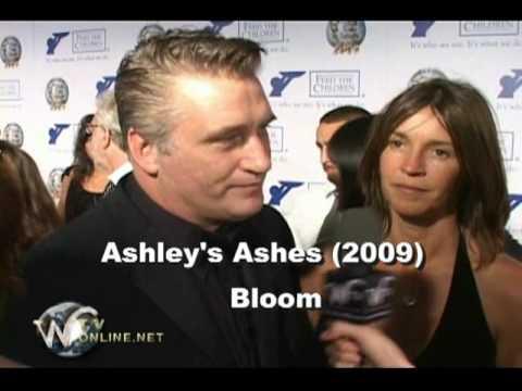 Daniel Baldwin & Wife at 2009 World Magic Awards