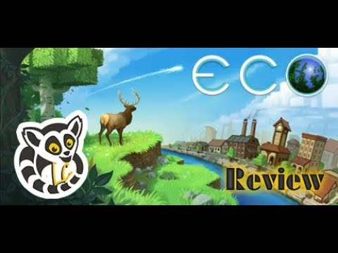Eco Global Survival - Review