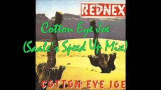 Rednex - Cotton Eye Joe (Saale