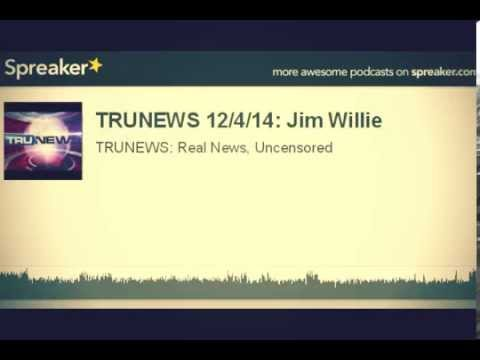 Jim Willie : The Western Banking Cabal's Stranglehold - TRUNEWS 12-4-14