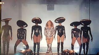 Beyoncé  FormationRun the World (Girls) live OTR II Köln (03072018)