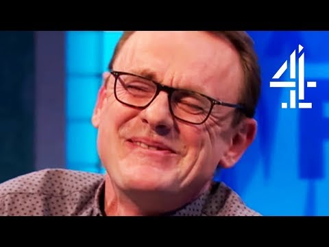 Download Youtube: Sean LITERALLY Eats A Tub Of Whelks | Sean Lock's Best 8 Out Of 10 Cats Does Countdown Bits | Part 2