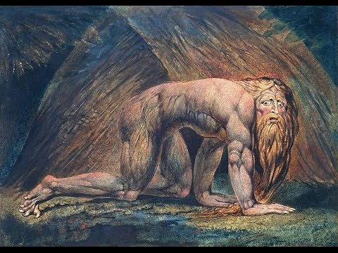 William Blake: Poet, Artist & Visionary - a genius of early Romanticism in England