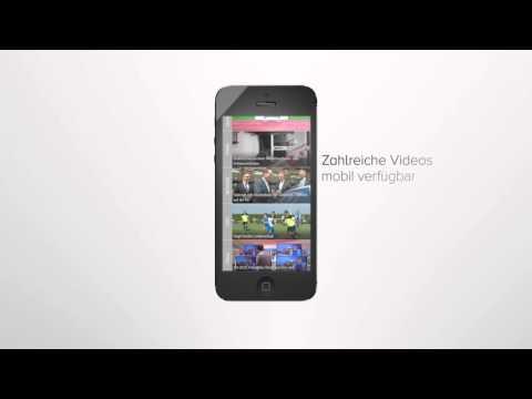Die News-App Ihrer Zeitung – für iOS und Android