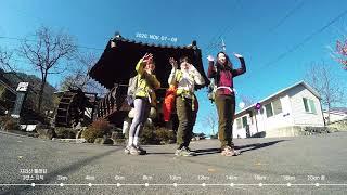 여행 | 지리산 둘레길 3코스 20km (1박2일)