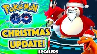Pokemon Go BREAKING NEWS! Shiny Pokemon, Customizable Avatars, Pokemon Costumes & More!
