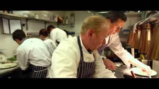 Delicious - Liebe geht durch den Magen - Trailer