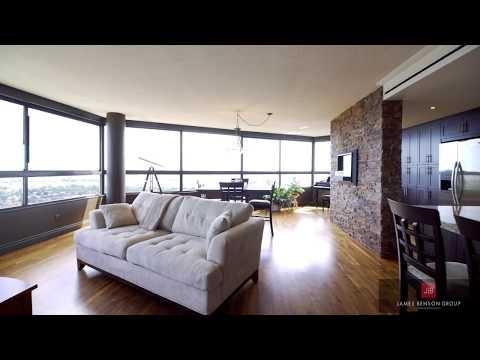 1300 Bloor Street Mississauga Suite #2403 - Cinematic Toronto Real Estate Video Tour
