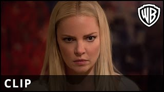 "Unforgettable - ""Perfect Lie"" Clip - Warner Bros. UK"