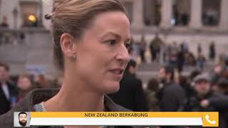 New Zealand Berkabung: Kisah Rasulullah menjadi 2 tajuk utama Khutbah - Imam Masjid Khadija, Hamilto
