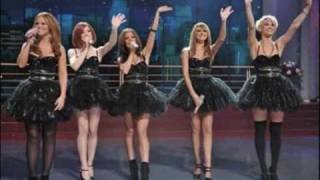 Girls Aloud - Stay Another Day (Official)