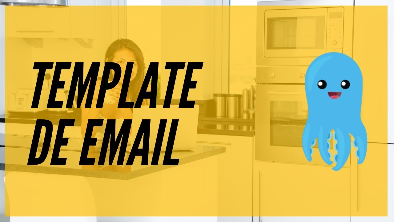 ⭐⭐⭐⭐⭐ Como Criar Template de Emails no MailingBoss - BuilderAll