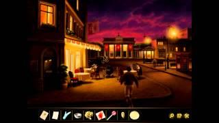 "Let's Play Lost Horizon- Part 19 ""Kinderschreck Fenton"""