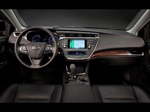 2017 The New Toyota Sedan Corolla Review