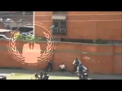 Anonymous: Venezuela PR Global Conflicts