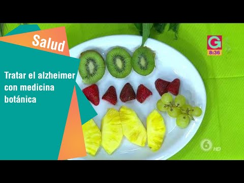remedios naturales para combatir el alzheimer