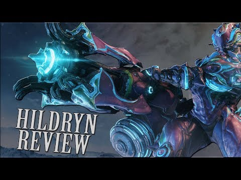 Warframe Reviews - Hildryn thumbnail