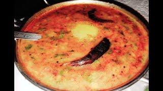 Dhaba style Daal Tadka by cooking with Girija/Daal Tadka/Restourant style Tadke waali Daal