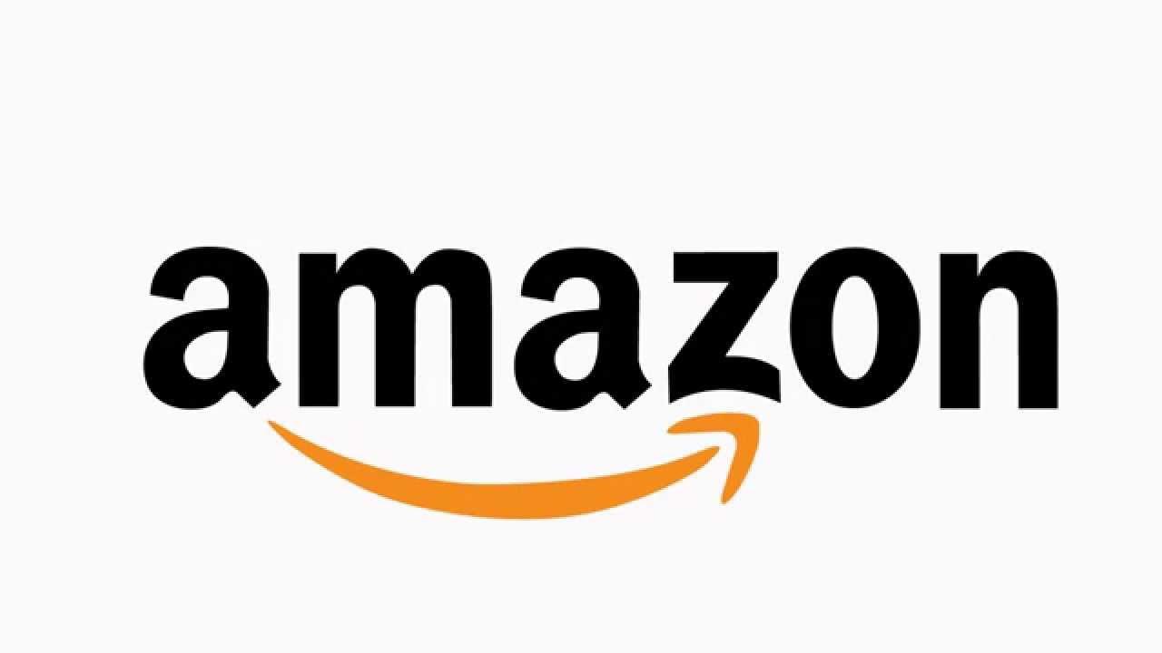 Amazon Logo Animation Youtube