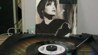 Martha Davis - Don