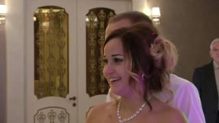 Поздравление сестры на свадьбе от сестры