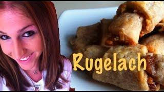 Rugelach  Five Minute Pastry School