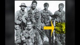 ทหารผีSASR หน่วยรบพิเศษออสเตเลีย ไม่ใช้เสียงสื่อสาร1คนเก็บ500รายแบบชิวๆ