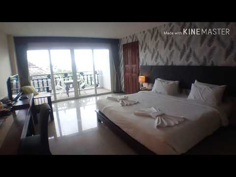 รีวิวปัตตาเวีย รีสอร์ทแอนด์สปา ปราณบุรี จ.ประจวบคีรีขันธ์/Pattawia Resort & Spa Hotel in Hua-Hin