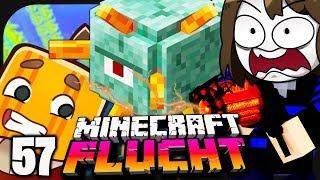 Wir zerstören eine Unterwasser-Basis! ☆ Minecraft: Flucht