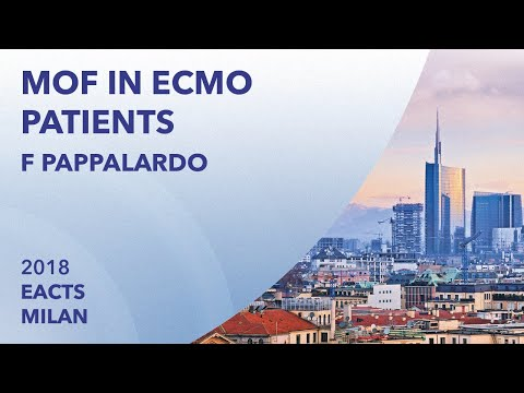MOF in ECMO patients and the impact of CytoSorb therapy – 3 years' experience