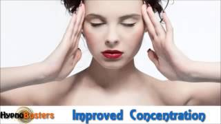 Improved Concentration Hypnosis + Free MP3 Download Link