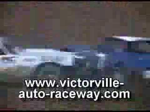 VICTORVILLE AUTO RACEWAY 08