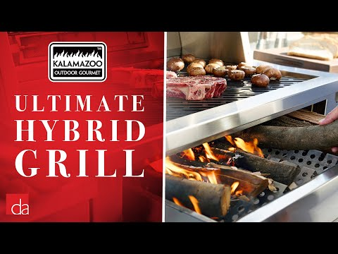 Kalamazoo Grill Overview | Why Is It The Best Bbq Grill?