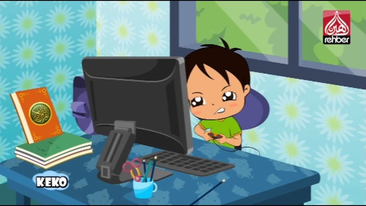 bilgisayar bağımlılığı izle