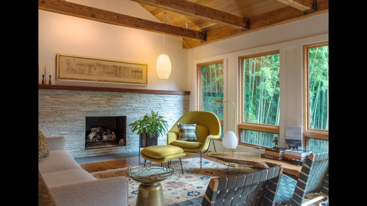 Understanding Mid-Century Modern and How To Use it in Your Home